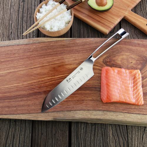 N1 Series 7-Inch Santoku knife | Cangshan