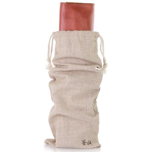 N1 Series 4-Piece Set | Genuine Leather Roll | Cangshan