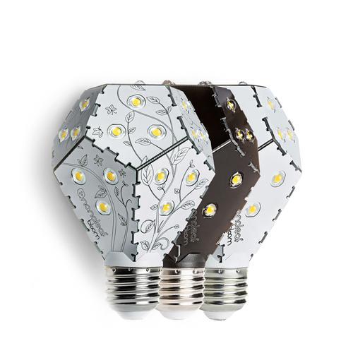Light Bulb | Nanoleaf Bloom
