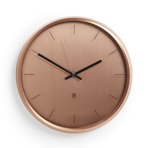 Meta Wall Clock  | Umbra