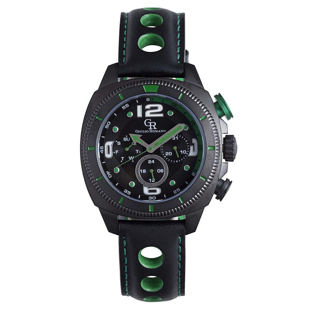 Giulio Romano GR-2000-13-006 Mens Watch