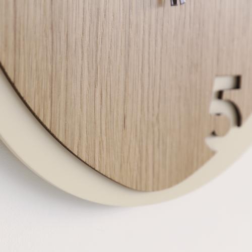 CLOCK25 | Sabrina Fossi