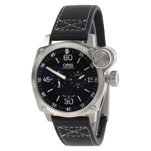 Oris BC4 Der Meisterflieger Automatic Men's Watch