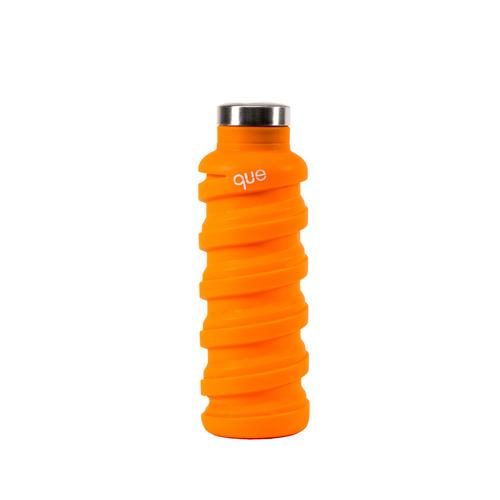 que Bottle 20 fl oz | Orange