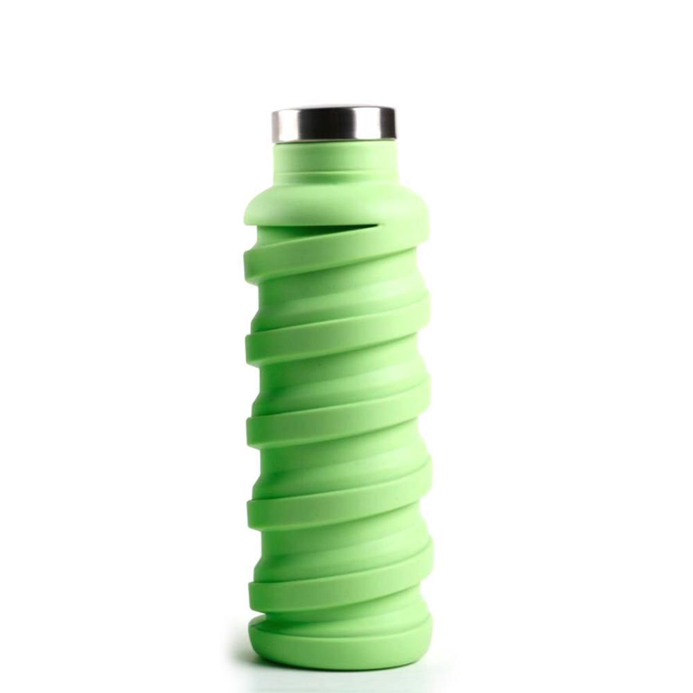 que Bottle 20 fl oz | Green | GetQue