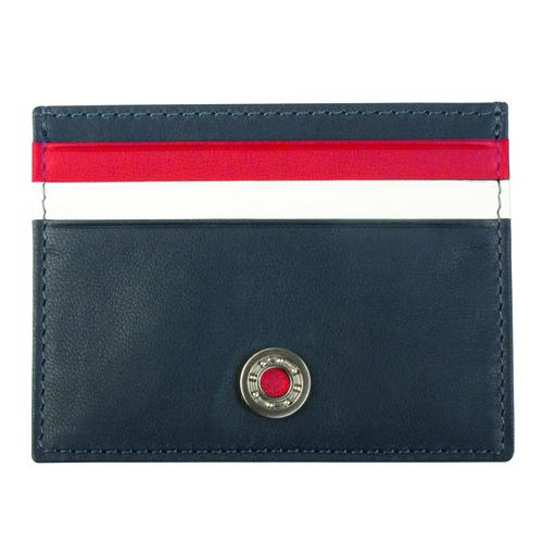 Number 16 Credit Card Holder