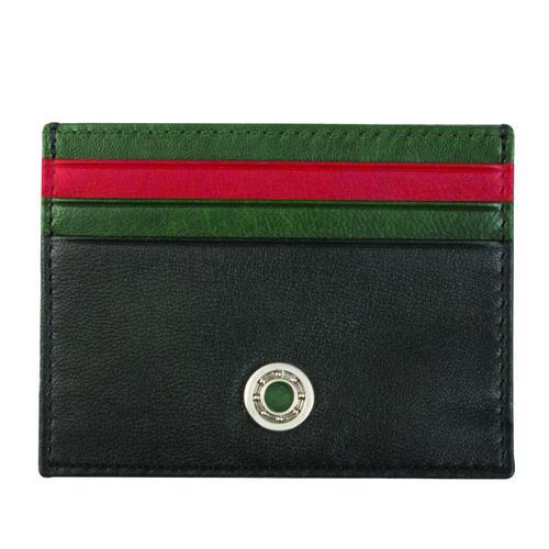 Leather Credit Card Holder   #18