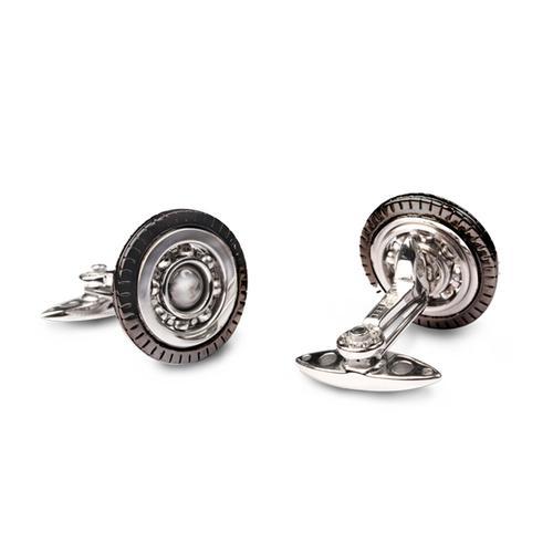 Wheel Bearing Cufflinks