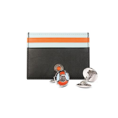 Wallet / Cufflinks Gift Set | # 20