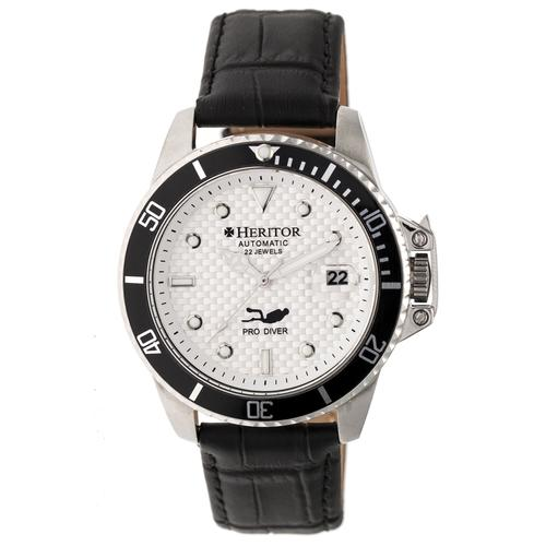 Pytheas Automatic Mens Watch | Hr2106