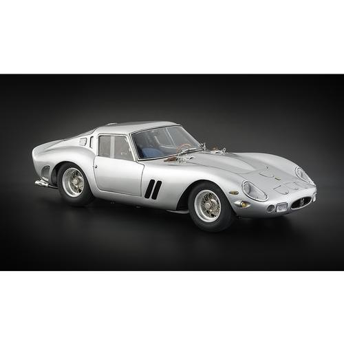 Ferrari 250 GTO | 1962 Silver