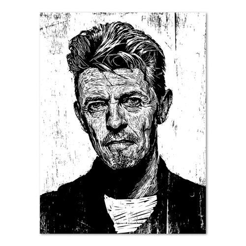 Bowie | Canvas