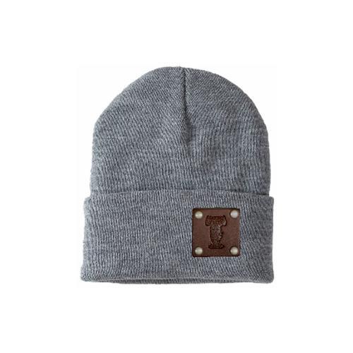 Shackleton Watch Cap | Light Grey