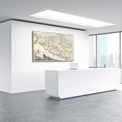 Golfo Di Venezia | Canvas