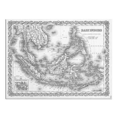 East Indies | Paper