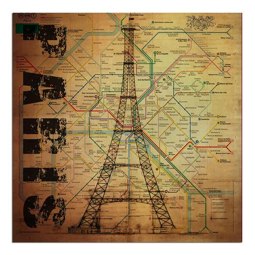 Paris | Paper