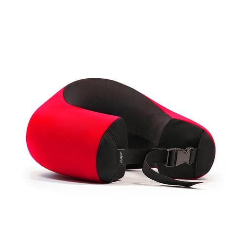 Uno Travel Pillow | Red | Uno Travel Pillow