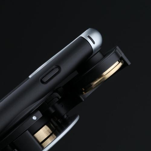 Revolver Lens Camera Kit for iPhone 7 | Silver | Ztylus