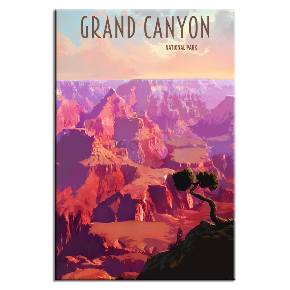 Grand Canyon National Park   Lynx Art