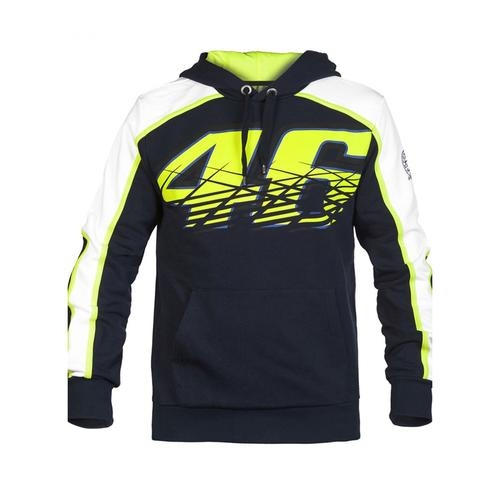 Valentino Rossi Pullover Hoodie