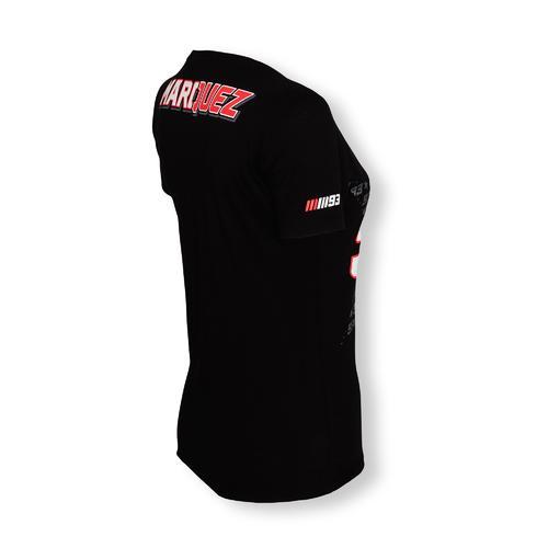 Marc Marquez T-shirt  - women | Moto GP Apparel