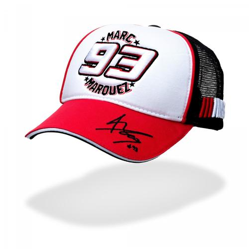 Marc Marquez Trucker Cap