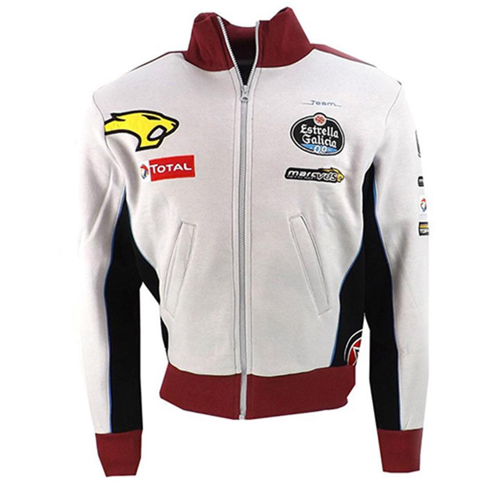 Marc VDS Team Jacket   Moto GP Apparel