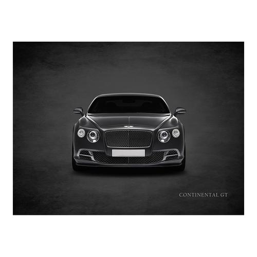 Continental GT   Paper