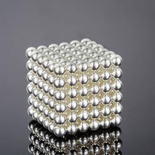 Magnetize Balls | Silver