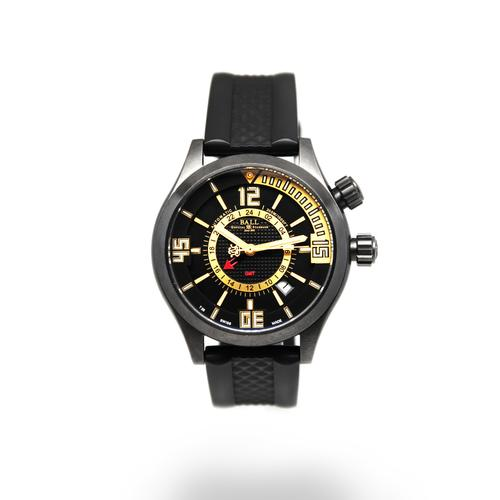 Ball Engineer Diver GMT 42mm