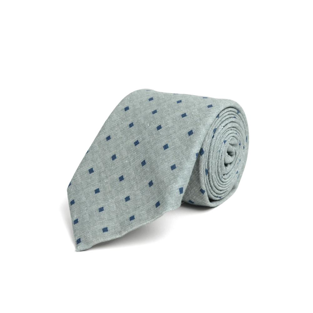 Blue Diamond Tie   Bow Club Co