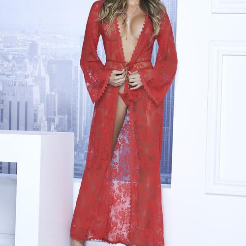Robe | Red