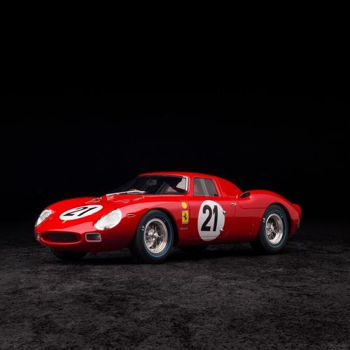 Special Offer: FERRARI 250 LM LE MANS 1963