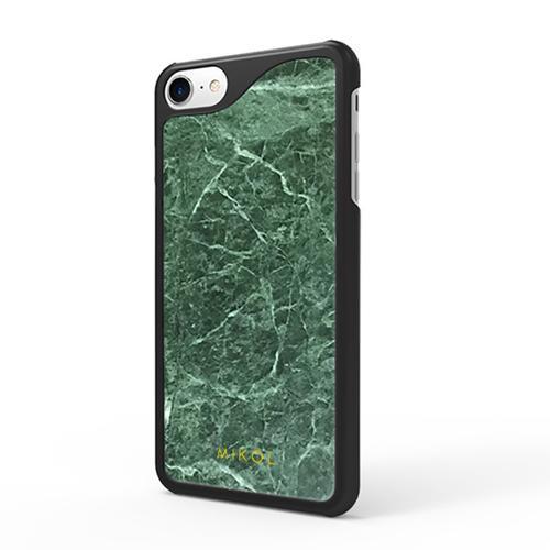 iPhone 7 case | Emerald Green Serpentine
