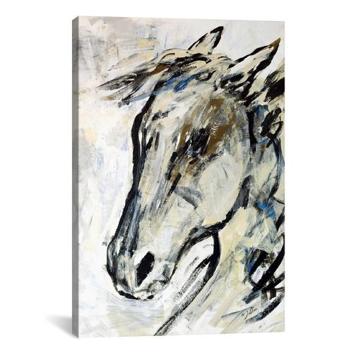 Picasso`s Horse II