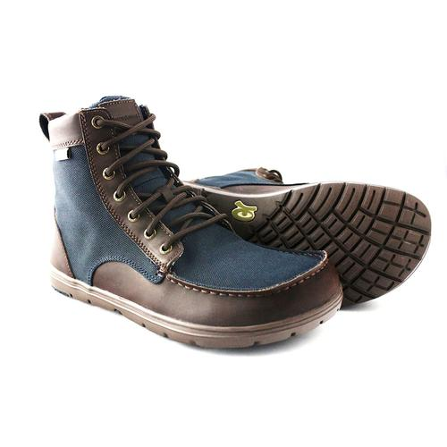 Boulder Boot | Navy Stout