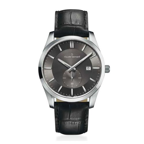 Mens Classic Small Second   Date