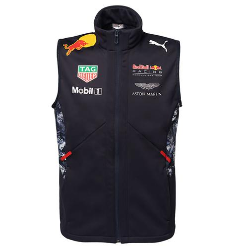 RED BULL RACING TEAM GILET 2017 | Motorstore F1 Team