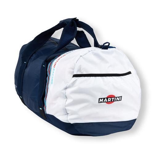 WILLIAMS MARTINI RACING DUFFLE BAG | Motorstore F1 Team