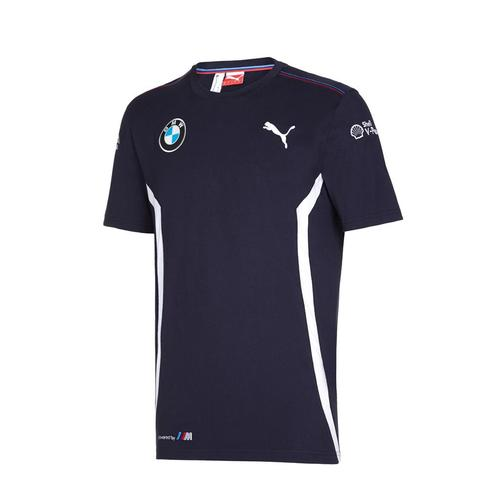 BMW TEAM T-SHIRT MENS 2016 REPLICA