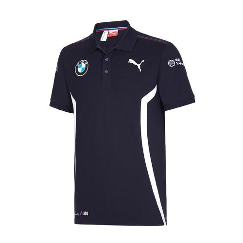 BMW TEAM POLO MENS 2016 REPLICA