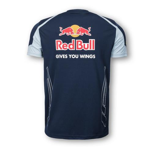 SCUDERIA TORO ROSSO FUNCTIONAL T-SHIRT MENS 2016 REPLICA