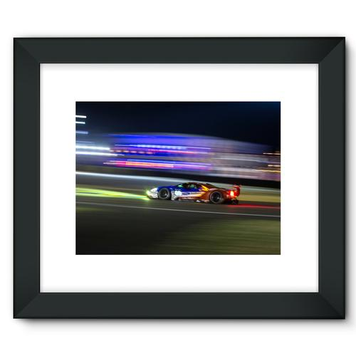 69 Ford Chip Ganassi Racing Ford GT | Black