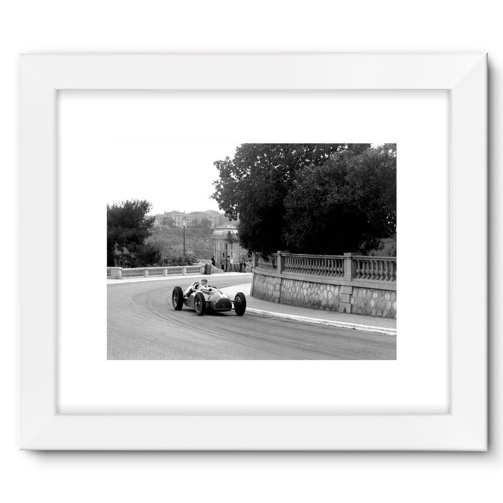 Monaco, Monte Carlo. 21st May 1950    Motorstore Gallery