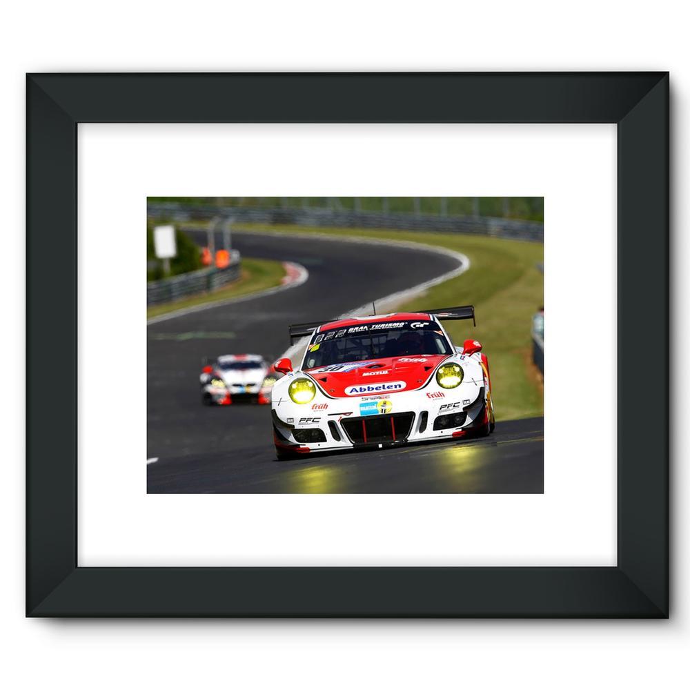 30 Frikadelli Racing Team, Porsche 991   Motorstore Gallery